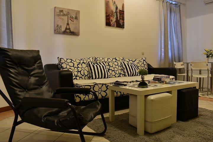 Apartment  in Gevgelija