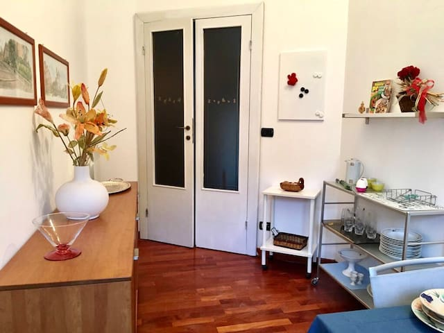 Top Floor Apt. Innocenzo VII