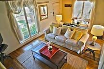 Living Room #4