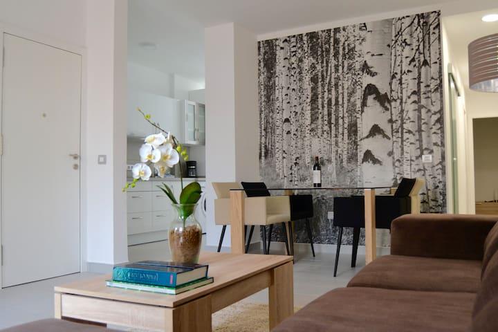 Luxury apartment  in Santa Cruz de Tenerife - Santa Cruz de Tenerife - Casa