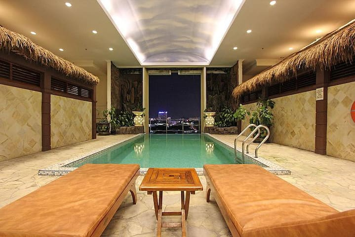 Luxurious Double Room in Batam!