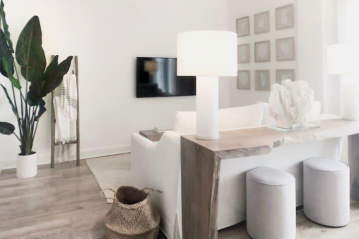 Studio in 30A between Rosemary Beach & Alys Beach