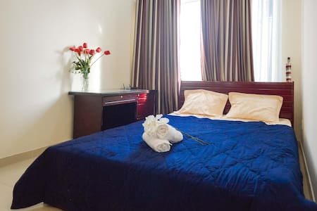 ★ Studio near Saigon Notre-Dame - 3rd floor - Ho Chi Minh City - Guesthouse