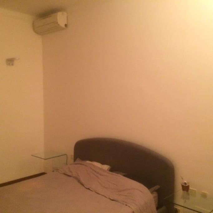 Private Room 2 Bologna