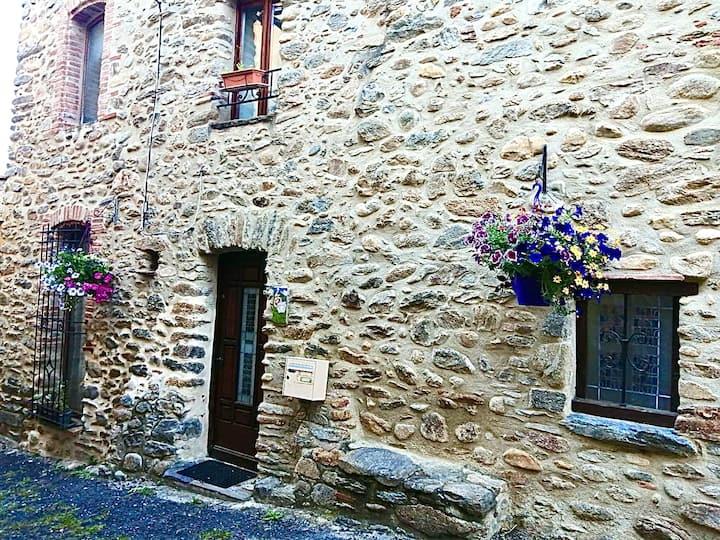 Charmante maison au pied du Canigou