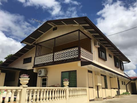 Ferdi's Appartement (2p) in Paramaribo