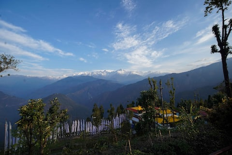 Mountain View @ Sosing Homestay, Kewzing, Ravangla