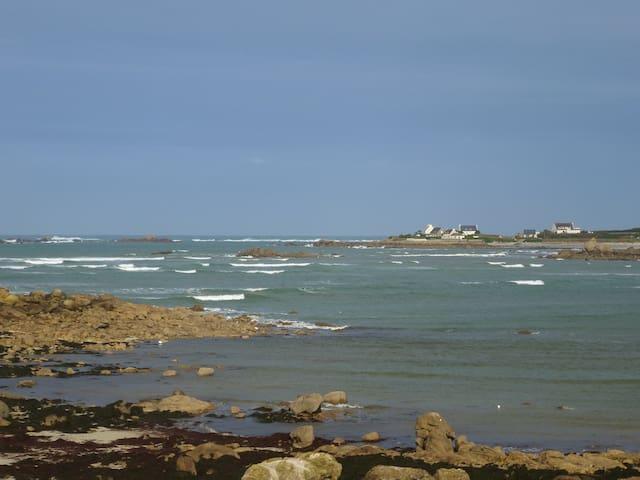 Guisseny, mer bretonne