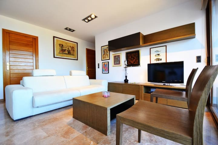 Costa Apartment - Banyalbufar - Banyalbufar - Appartement