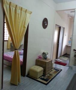 Cikma Homestay(ig: cikmahomestay) - Kota Bharu - Wohnung