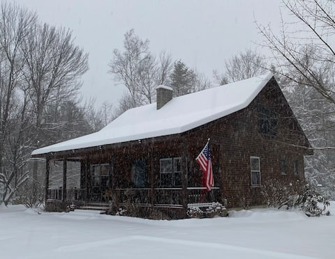Firefly Cabin at Gore Mountain - Adirondacks