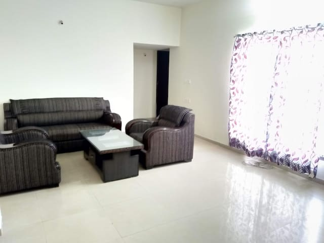 3 BHK Apartment in Heart of Durg City