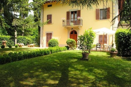 Il Villino - Pozzale-case Nuove