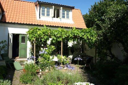 Villa Mästerlots - Höganäs V - House