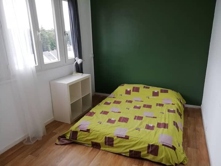 Appartement T3 calme pour passer un bon séjour