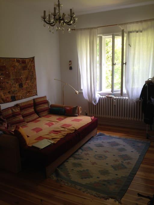Mein Zimmer - My room