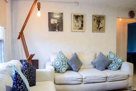 Casa el Amate en zona exclusiva de Cuernavaca