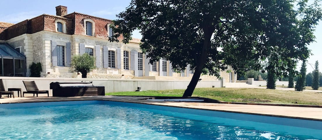 Chateau Prestige