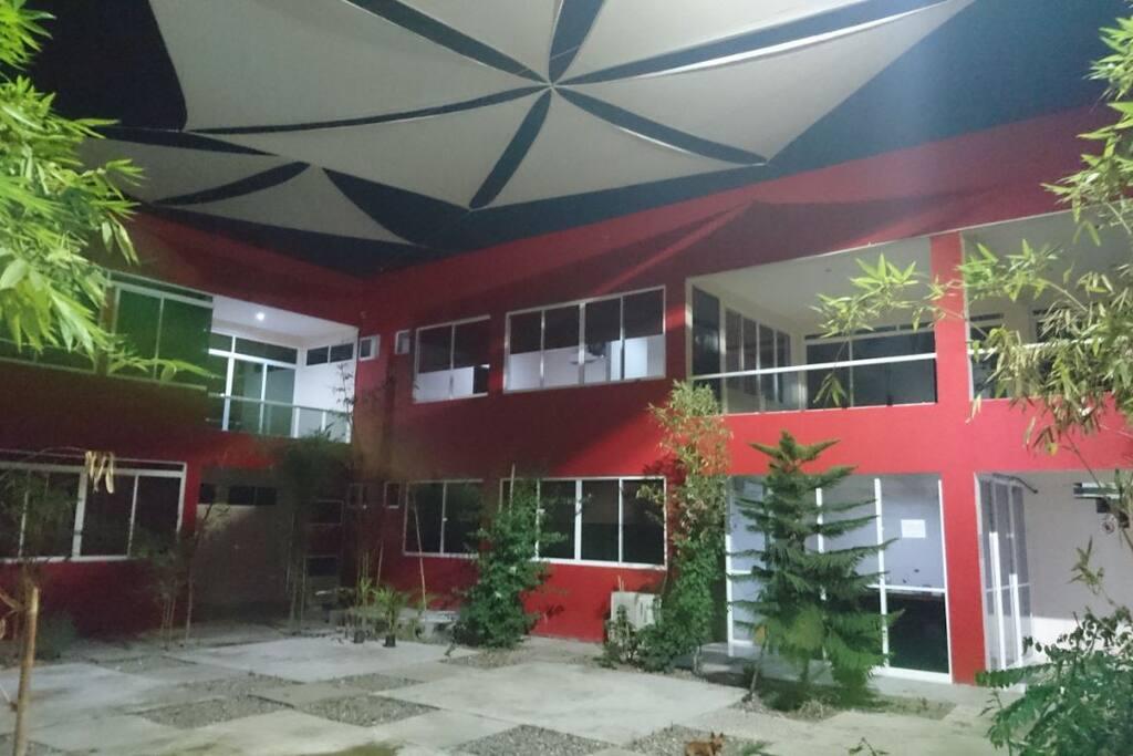 Casa bamboo apartamentos tipo loft amueblados - Apartamentos tipo loft ...