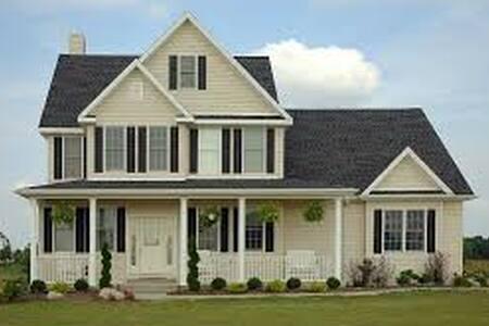 Gramma's House - Hamilton - Talo