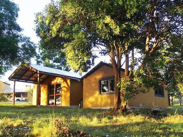 Cabaña en Yacanto, Calamuchita, Cba - Yacanto de Calamuchita - Cabaña