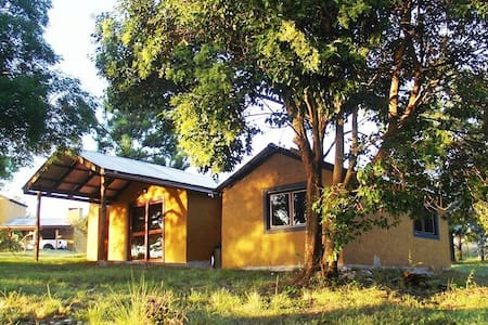 Cabaña en Yacanto, Calamuchita, Cba - Yacanto de Calamuchita - Cabana