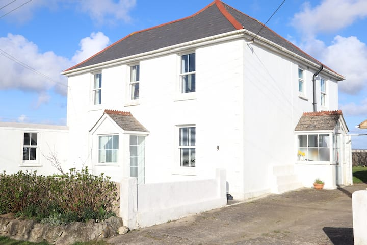 Large Detached House Perfect for a Family Holiday