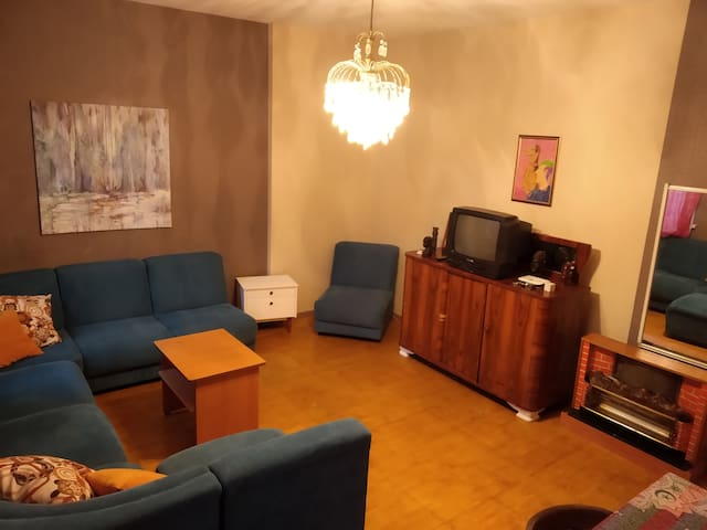 Сozy Apartment in the Center