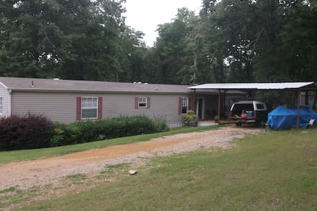Hidden Path Properties - Marshall County - House