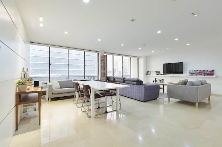 Fantastic Serviced Apartment in the Singapore CBD
