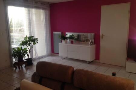 Appartement T2 RODEZ / Bourran - Rodez - Lakás