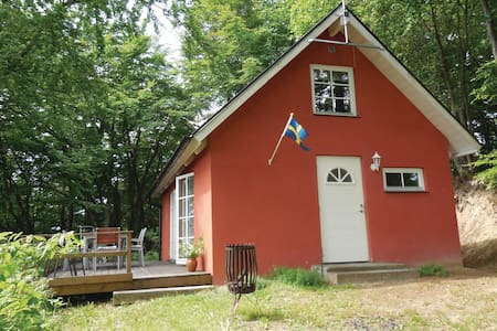 Holiday cottage with 1 room on 44m² in Brösarp
