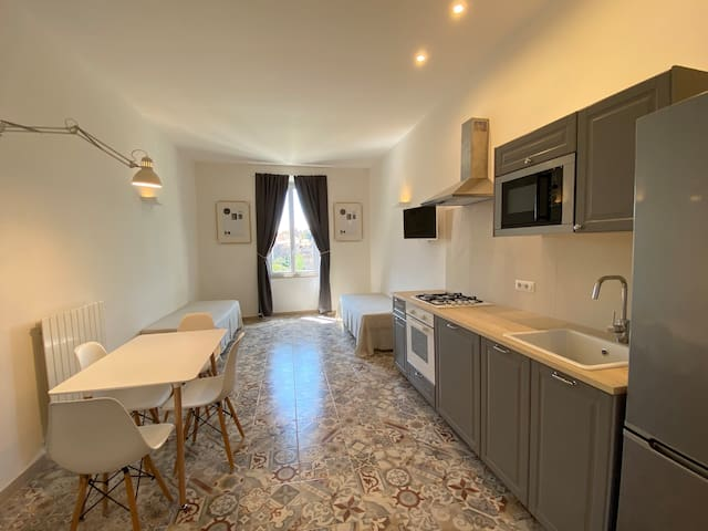 Binario43-tourist accommodation