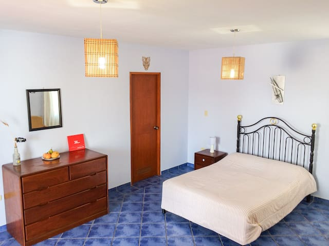 Furnished apartment for rent with excellent hosts! - Huanchaco - Apartamento