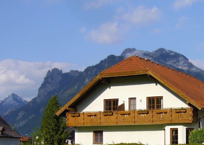 Beautiful & Spacious Villa