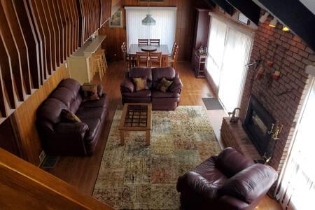 Lagoon City Cozy Cottage - Lake Simcoe