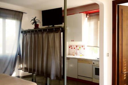 Appartamento Fiera di Roma - Piana del Sole - Apartament