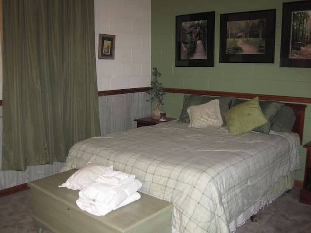 APPLE VALLEY HIDEAWAY - Pigeon Forge - Flat