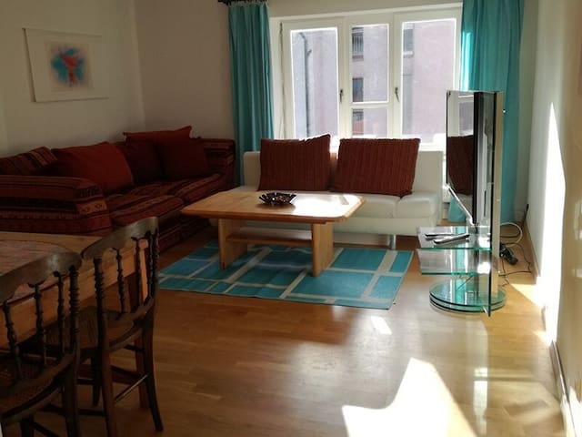 Landhausstuben im Roten Haus - Baden-Baden - Daire