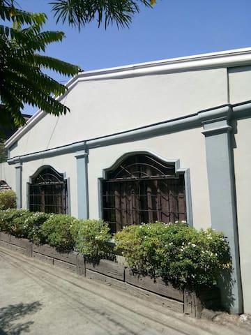 Casa José (Mendame Homestay) 6pax