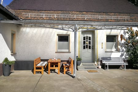 """Large guest apartment """"Steuer3"""""""