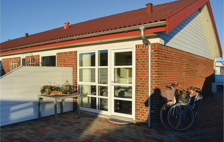 Holiday apartment with 1 room on 25m² in Skagen