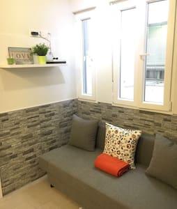 Acogedor Apartamento Madrid CENTRO