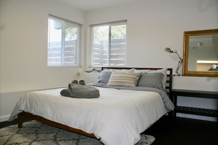 Charming Guest Suite in SF