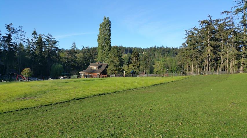The Farm Airbnb