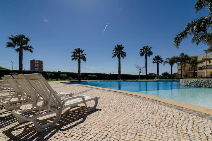 SweetHome at Vila da Praia (500m from Alvor beach) - Alvor - Appartement
