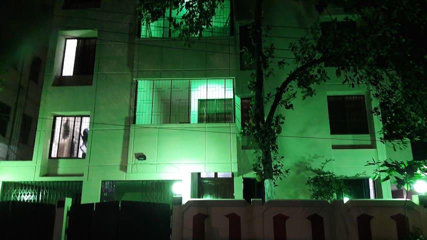 Green House Hotel & Tours in Uttara,Dhaka