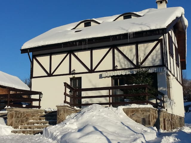 Wonderful Country vacation house in Transylvania. - Cisnădioara