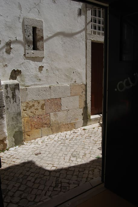 A rua 2