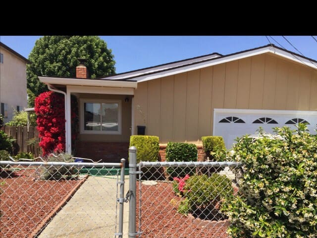 Near Chevron Refinery! San Pablo! No Add Fee